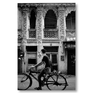 Architectural heritage of Chennai