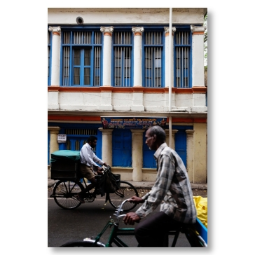 Architectural heritage of Madras