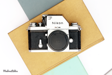 Nikon F Photomic FTn on sale