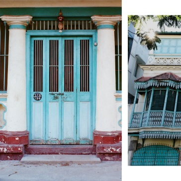 Heritage homes of Chennai